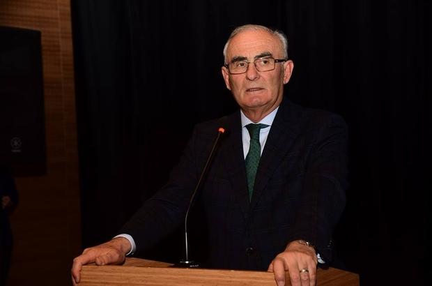 Başkan Yılmaz'dan Vezirköprü'ye arıtma tesisi müjdesi