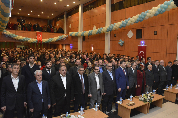 Maliye Bakan Yardımcısı Yavilioğlu