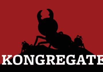 Flash yavaş yavaş kayboluyor gibi Kongregate.com yeni oyunlar kabul etmeyi durdurur