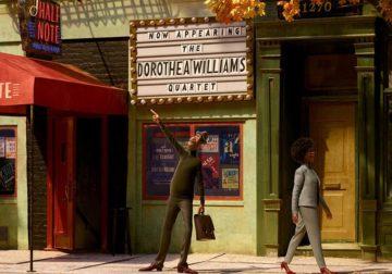 Yeni fragmanları: Pixar Ruh, Beyoncé Siyah Kral, ve daha fazla