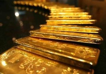 Altın ithalatı dalma-19: Covid, ama Hindistan için iyi bir haber