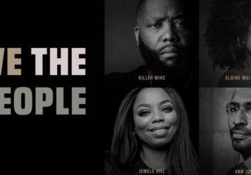 Ana Fortnite İnsanlar ırk hakkında konuşmaları odaklı Amerika'da programlıyor