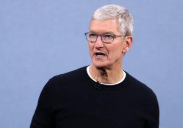 Apple sessiz sedasız %22 zirveye düştü, kaptan PES pazarı 500 milyar dolar var