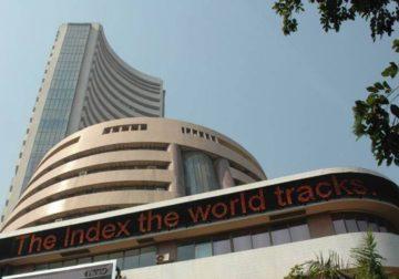 Piyasa Özeti: Sensex 134 puan alt biter, 39.000 işareti verir, Şık 11,516 de; bankaların hisse senetleri zoka