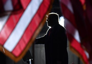 Trump Duyurdu Vatansever Eğitim İçin ' Amerikan Okullarında İtin