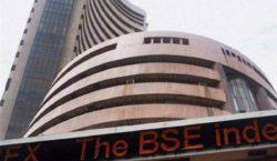 Sensex 812 puan çöker, Şık 254 puan düşer